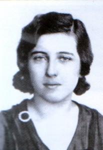 Катерина Зарицька