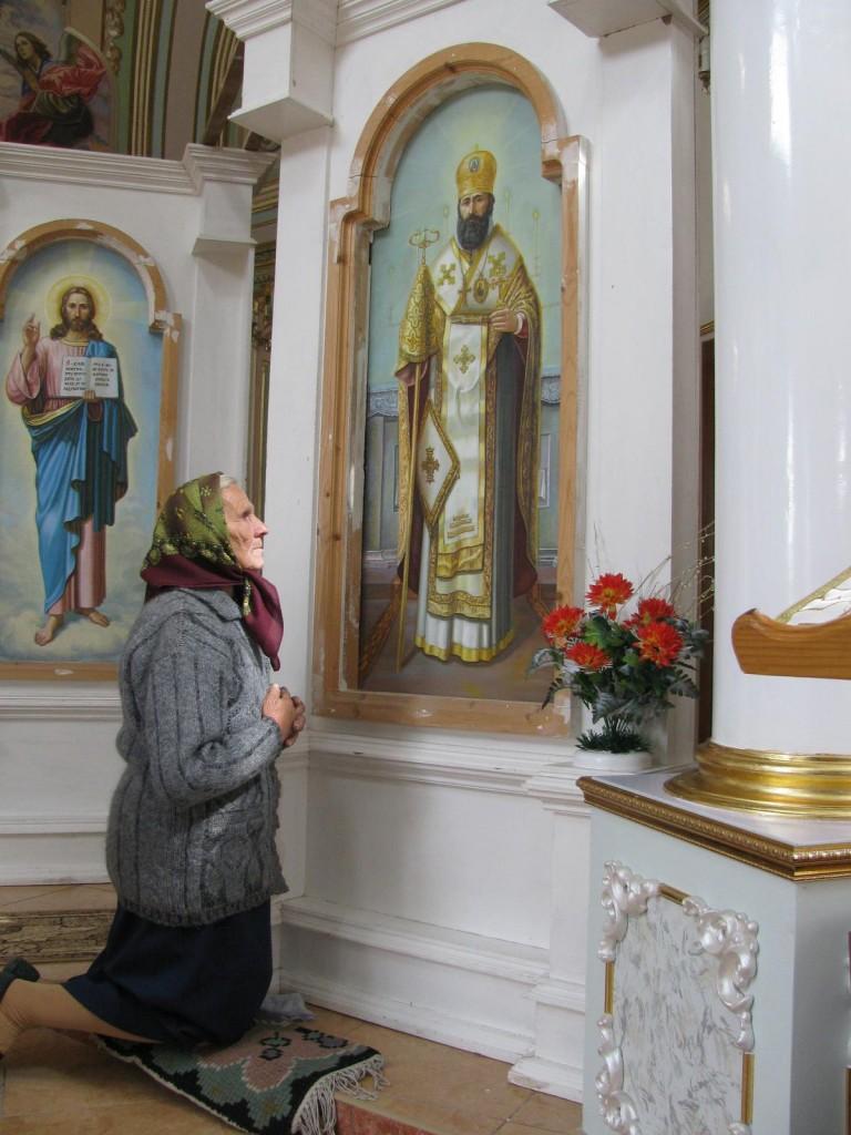 Катерина Квасній