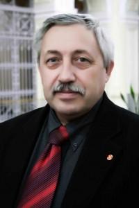 Кіндзер Богдан Миколайович