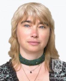 Мара Литвинюк