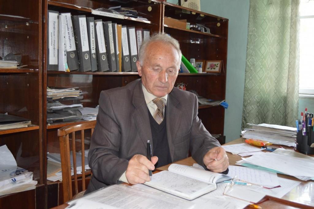 Роман Чорний