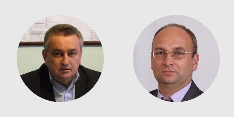 Кандидати на міського голову Ходорова 2015