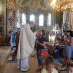 «Веселі канікули з Богом» у Ходорові
