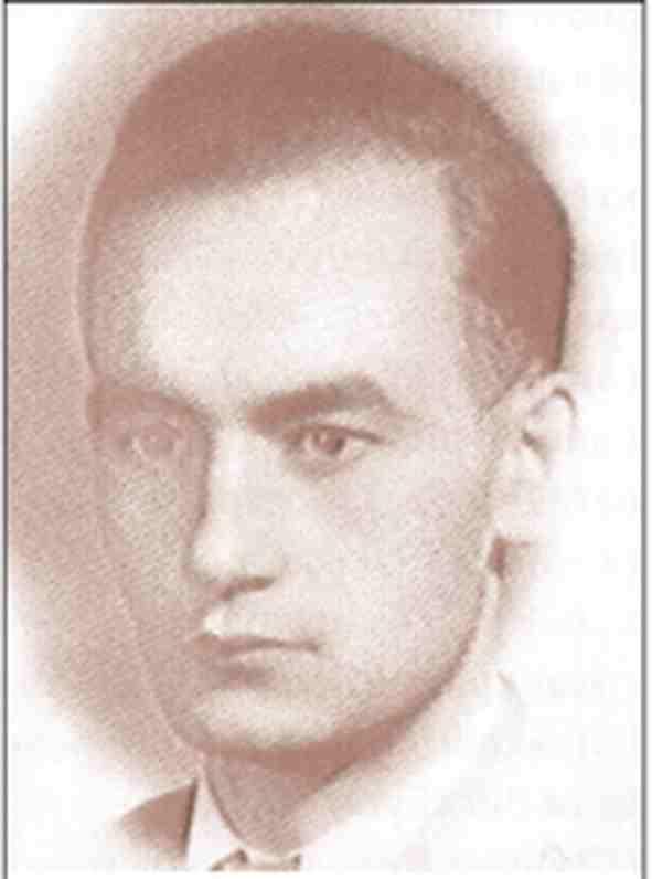 Арпат (Золотар – Дмитро Слюзар)