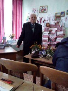 Степан КРЕГЕНБІЛЬД