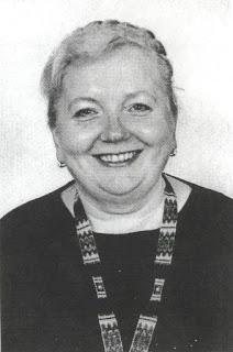 Галина Охоцька