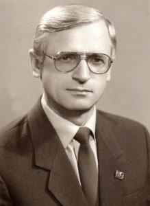 Ярослав Іванович Дмитришин