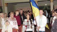 Святкування Незалежності в Ходорівській громаді