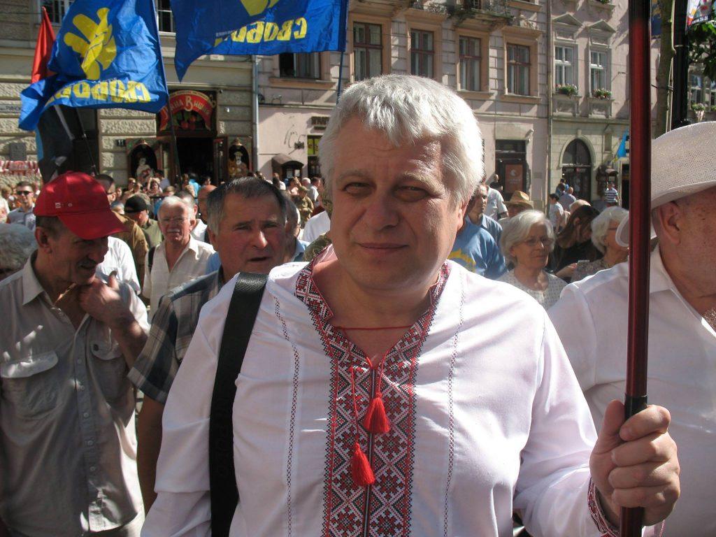 Костянтин Назаренко