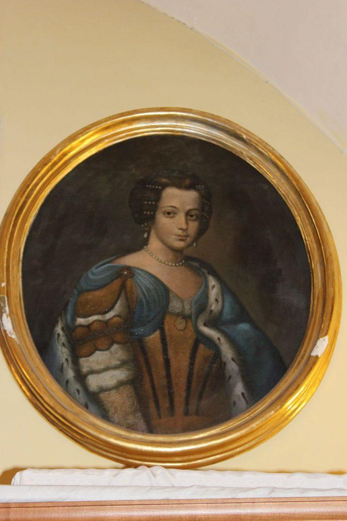 Анна Ходорівська