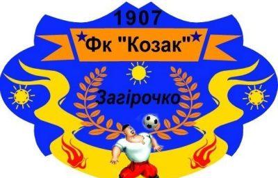 ФК Козак, Загірочко
