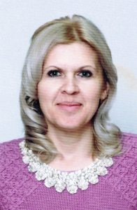 Швець Мар'яна Степанівна