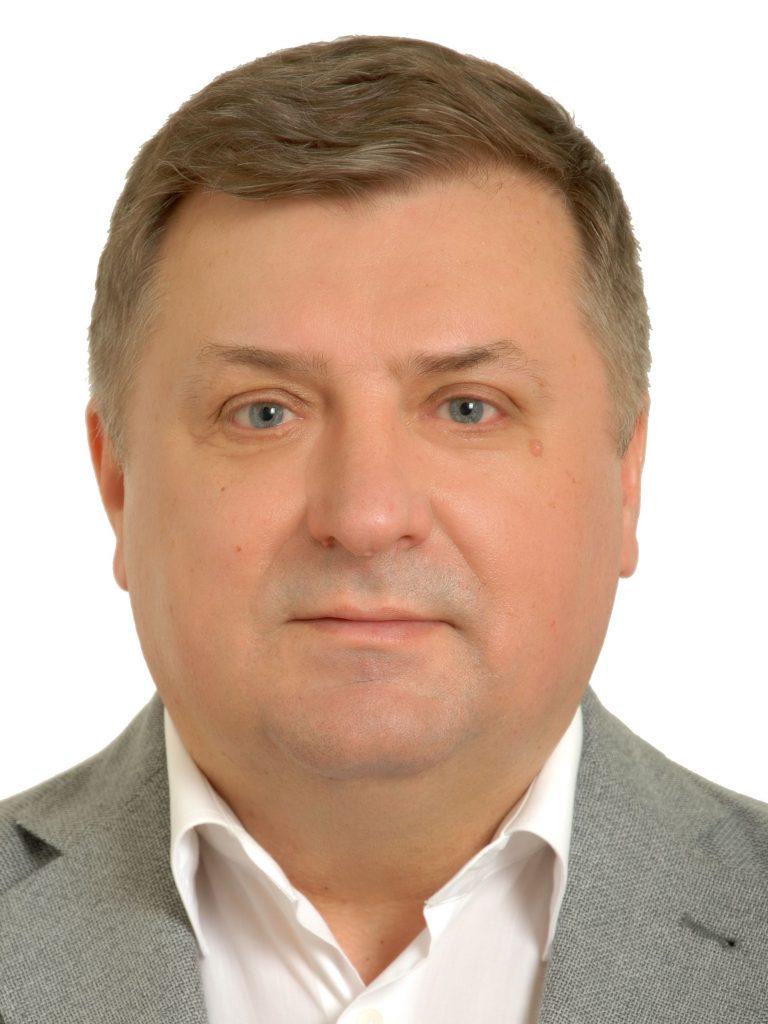 Канівець Олег Леонідович