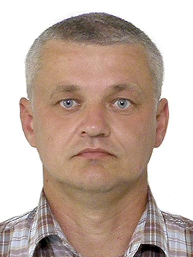Гаврон Володимир