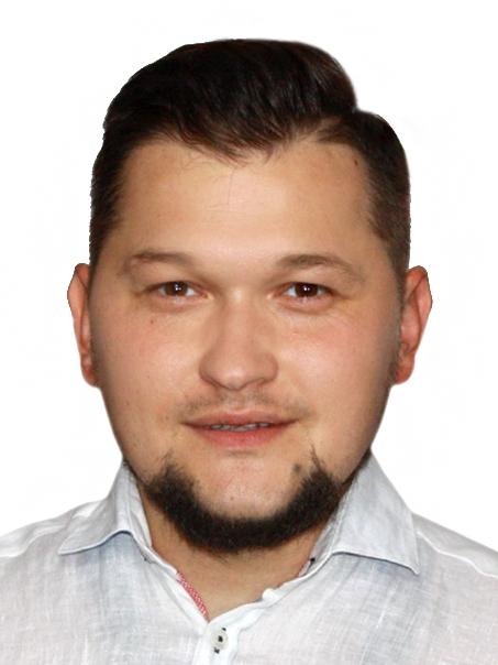 Кушина Ростислав Ігорович