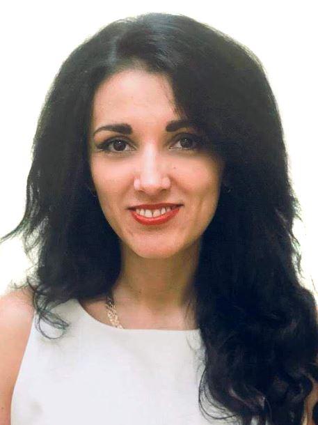 Карпінська Ірина Ярославівна