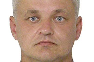 Гаврон Володимир Іванович