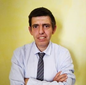 Роман Сметанський