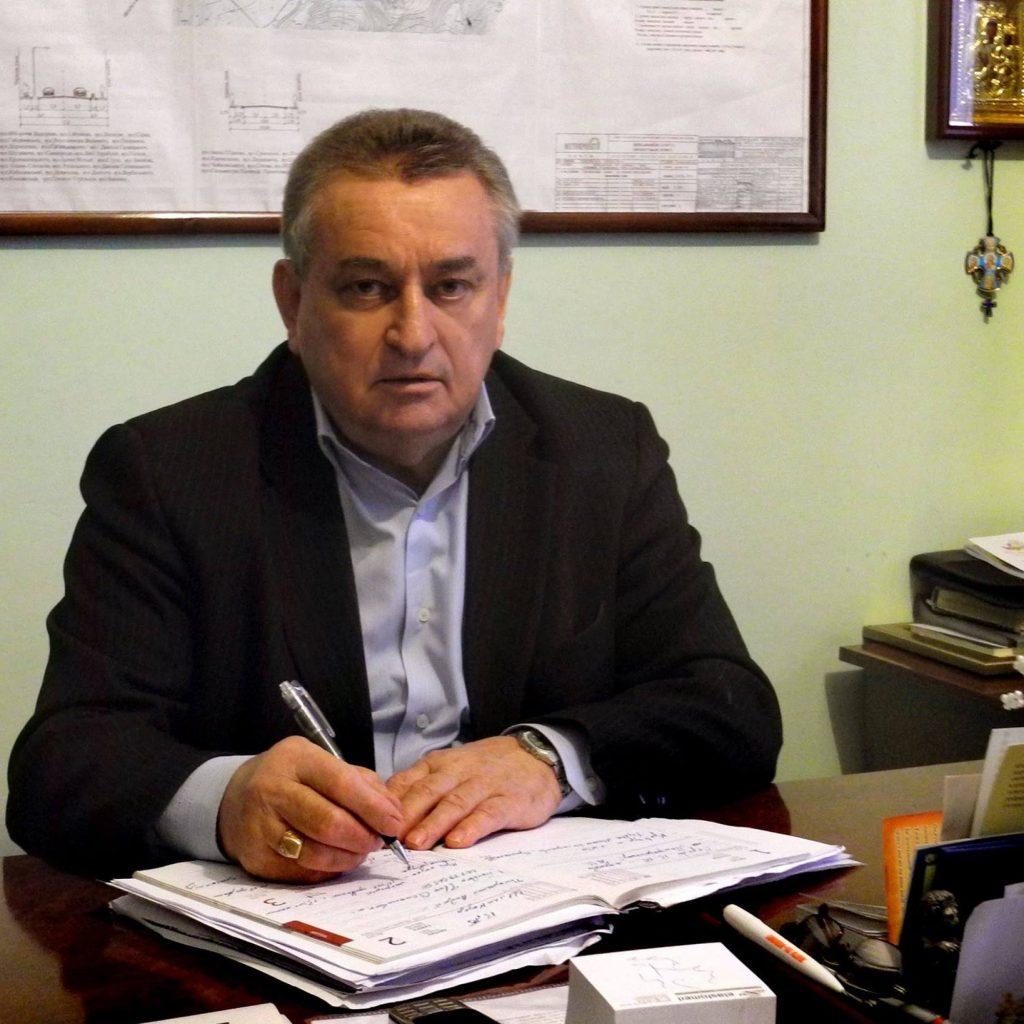 Олег Коцовський