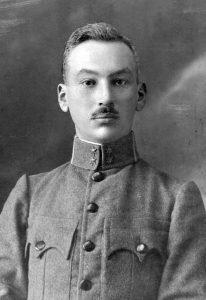 Станіслав Оганович / Stanisław Ohanowicz
